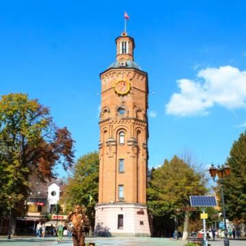 Вінниця потрапила в Forbes, як одне з найкращих міст для ведення бізнесу